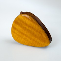 Maple & Mahogany Pill